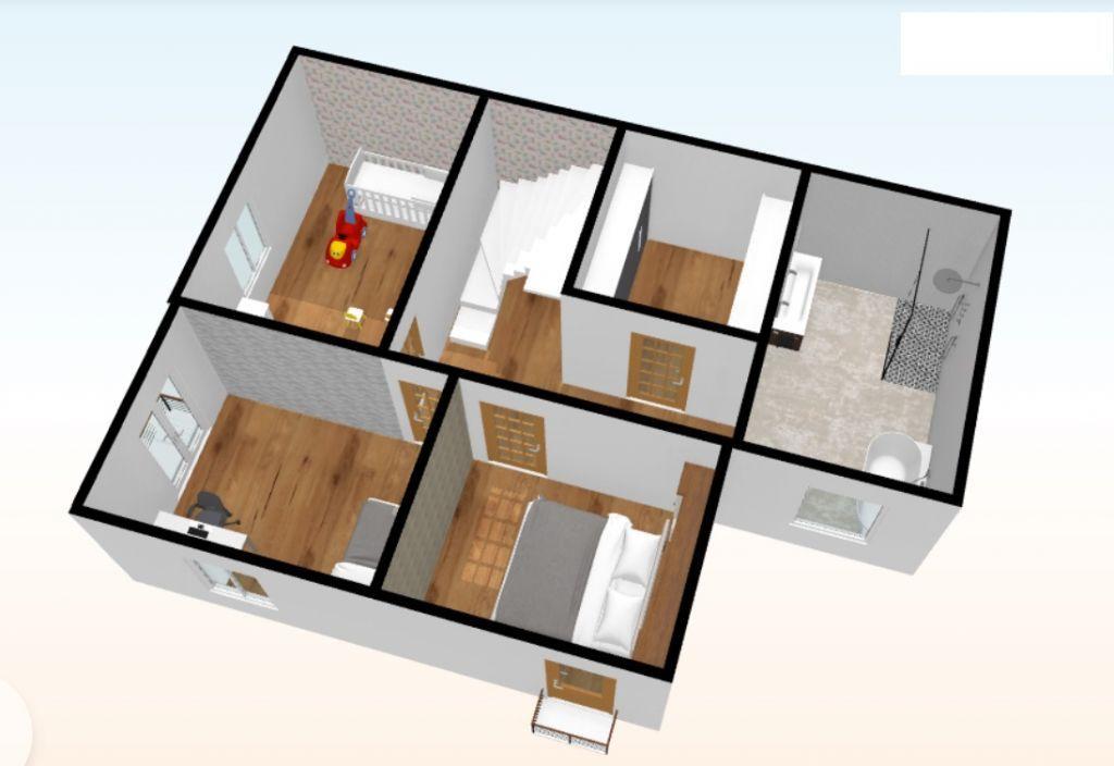 Eladó 105.73 m2 ház - Budapest XVI.