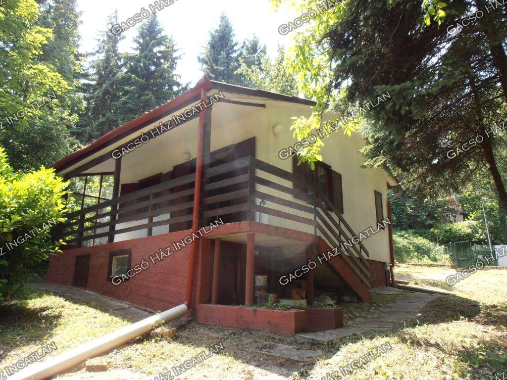 Eladó 45 m2 ház - Leányfalu